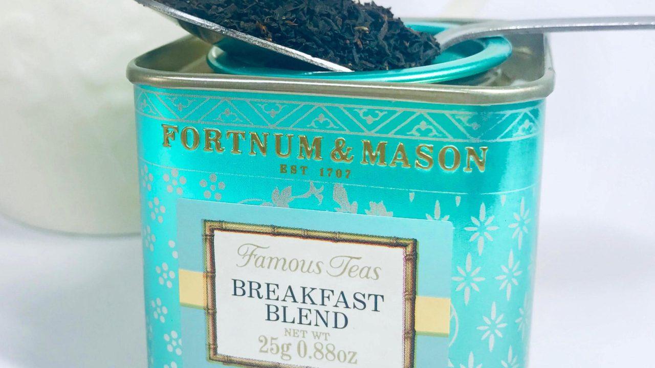 紅茶 の 美味しい 入れ 方